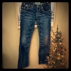 "29XL Big Star ""Liv"" bootcut Jeans"